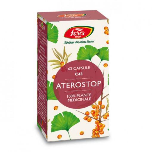Aterostop - 63 cps Fares