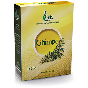 Ceai Ghimpe Larix