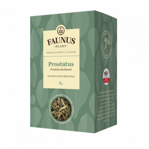 Ceai Prostatus - 90 g