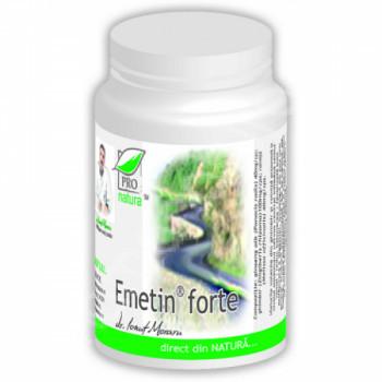 Emetin Forte - 60 cps