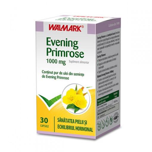 Evening primrose 1000 mg - 30 cps