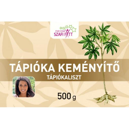 Faina de Tapioca (amidon de tapioca) - 500 g Szafi Reform