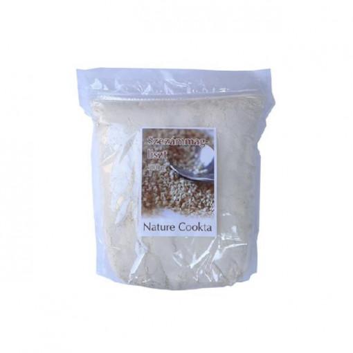 Faina din seminte de susan - 250 g - Nature Cookta