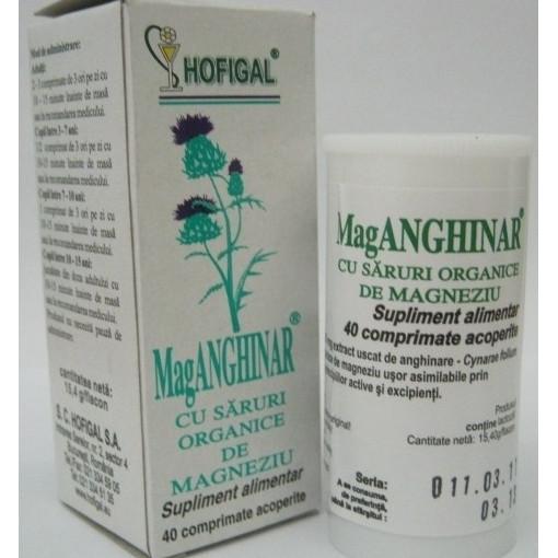 Mag-Anghinar 40 cpr Hofigal
