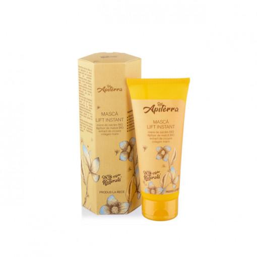 Masca lift instant Apiterra - 75 ml