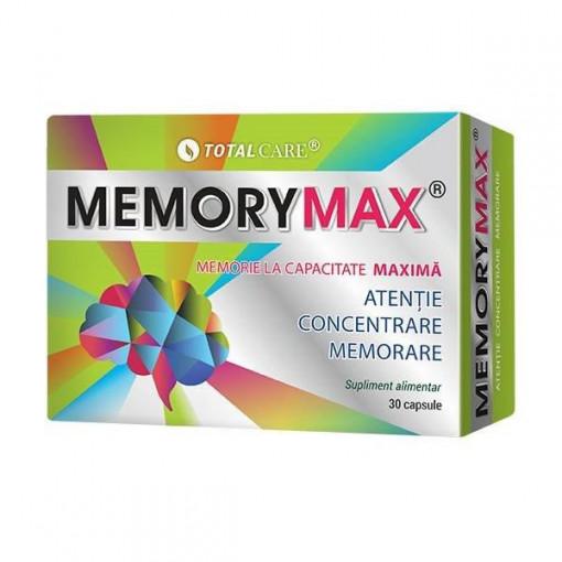 Memory Max - 30 cps