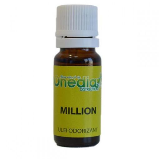 Million Ulei odorizant - 10 ml