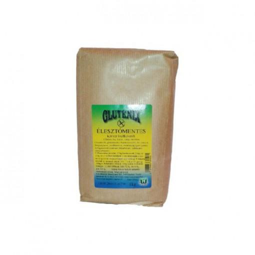 Mix faina fara gluten, fara drojdie - 1 Kg - Glutenix