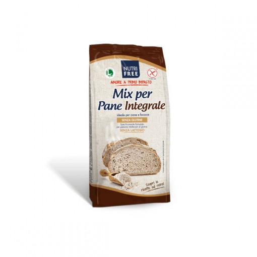 Mix Paine integrala - 1 Kg - NutriFree