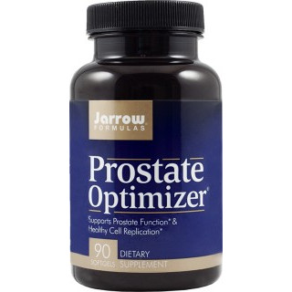 Prostate Optimizer - 90 capsule gelatinoase moi - Jarrow Formulas