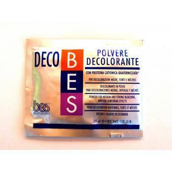 Pudra Decobes plic - 25 g