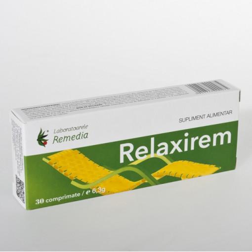 Relaxirem - 30 cps