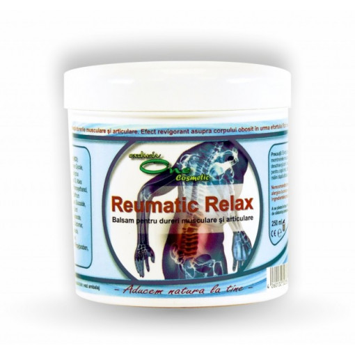 Poze Reumatic Relax - 250 ml