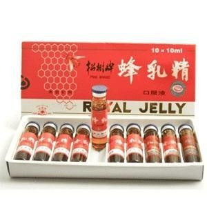 Royal Jelly 10 fiole