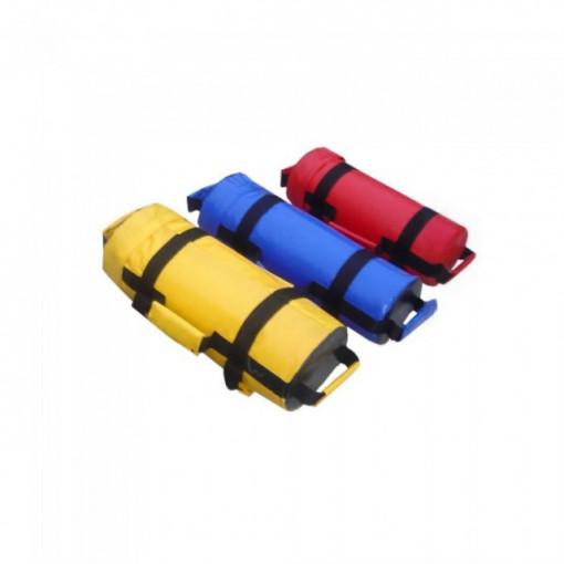 Sandbag 10 kg - Sac cu nisip pentru fitness