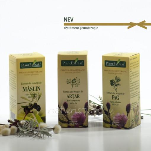 Tratament naturist - Nev (pachet)