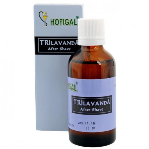 Trilavanda After Shave - 50 ml