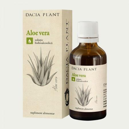 Tinctura Aloe Vera - 50 ml