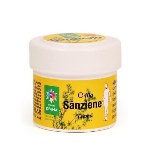 Crema Sanziene - 40 g