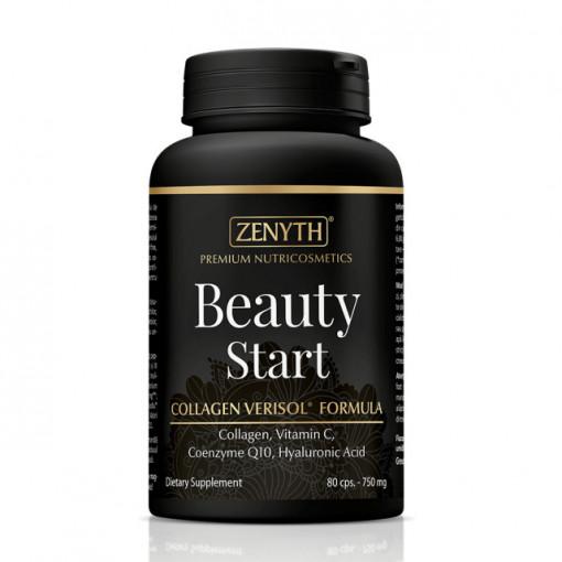 Beauty Start - 80 cps