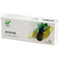 Poze Ananas 30 cps