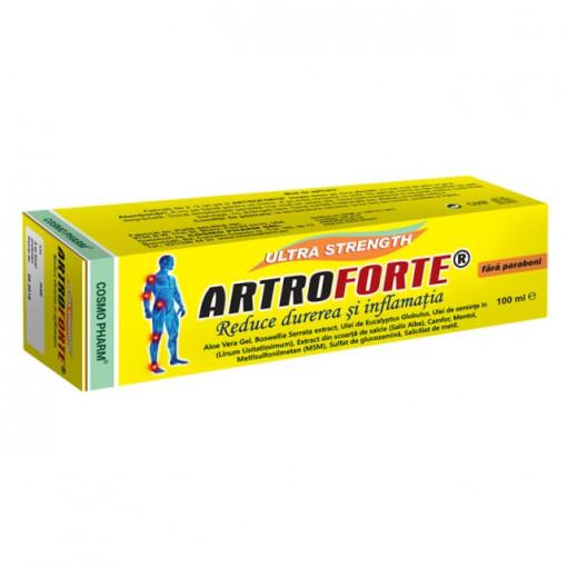 Artroforte Cream - 100 ml