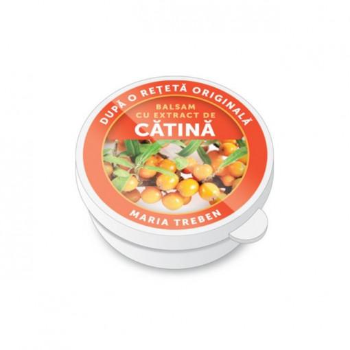 Balsam cu extract de catina - 30 ml