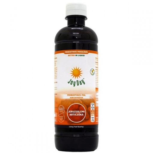 Bautura concentrata de probiotice ecologice - 500 ml