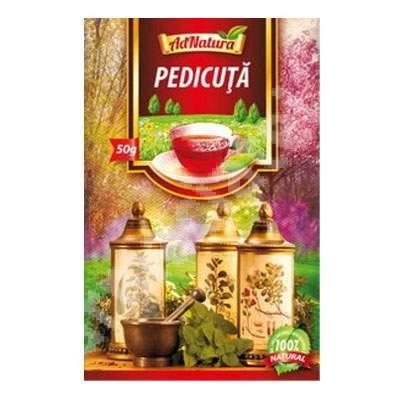 Ceai de pedicuta - 50 g