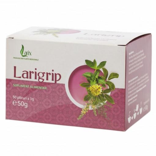 Ceai Larigrip 50 doze Larix