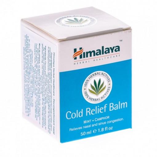 Cold Relief Balm 50ml - decongestionant nazal