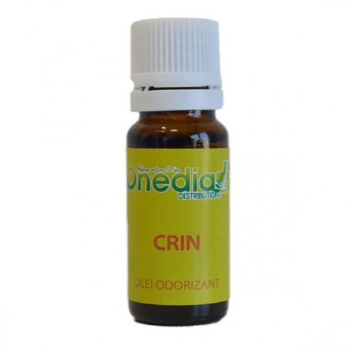 Crin Ulei odorizant - 10 ml
