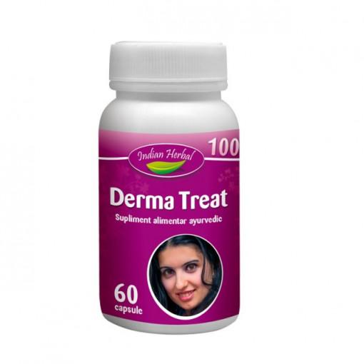 Derma Treat - 60 cps