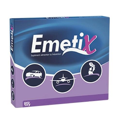 Emetix - 20 cpr