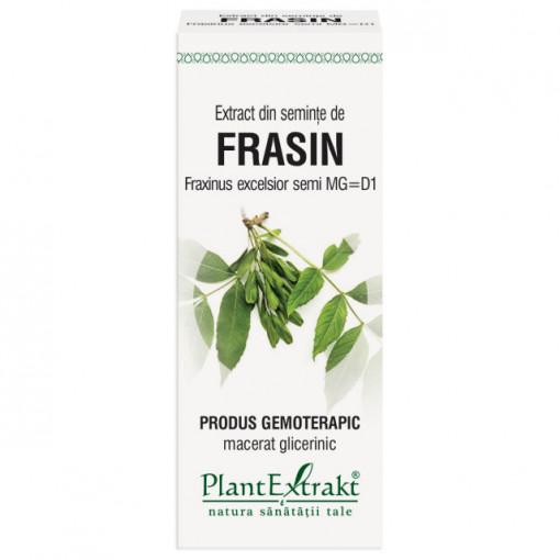 Extract din seminte de frasin (FRAXINUS EX - seminte)