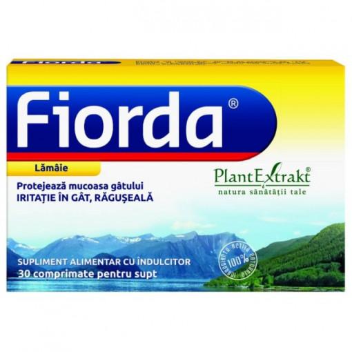 Fiorda - lamaie - 30 cpr