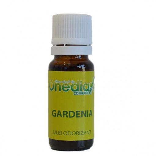 Gardenia Ulei odorizant - 10 ml