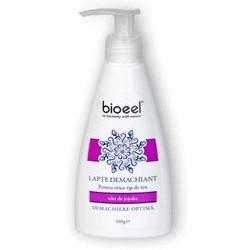 Lapte demachiant - 200 gr Bioeel