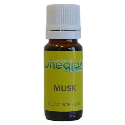 Musk Ulei odorizant - 10 ml
