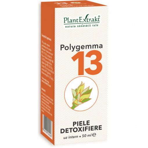 polygemma detoxifiere rinichi pret