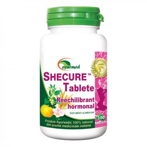 Shecure - 100 cps