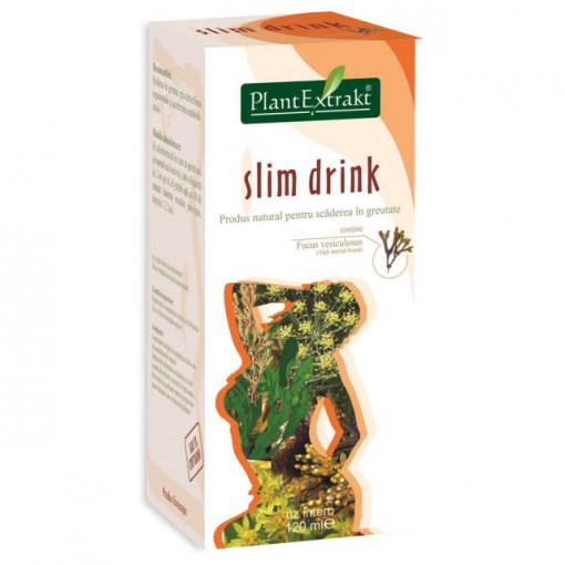 Slim Drink 120 ml