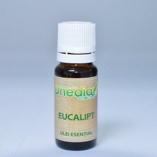 Ulei esential eucalipt - 10 ml