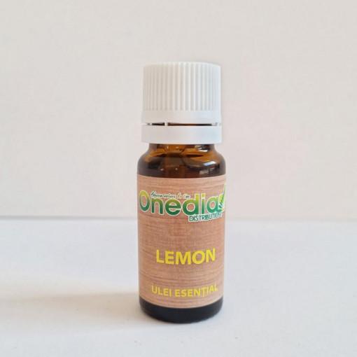 Ulei esential Lemon - 10 ml
