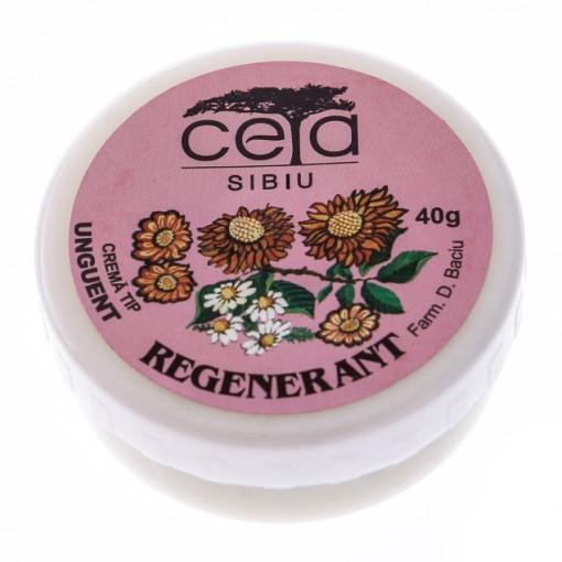 Unguent regenerant - 40 g