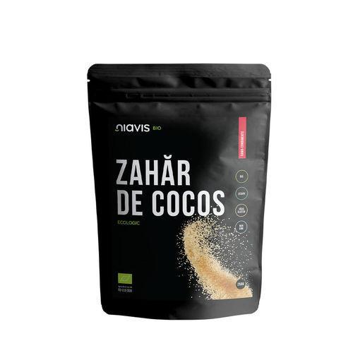 Zahar de cocos ecologic BIO - 250 g