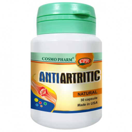 Antiartritic - 30 cps