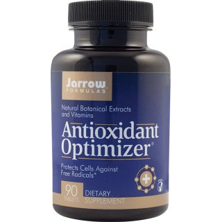 Poze Antioxidant Optimizer - 90 capsule vegetale - Jarrow Formulas