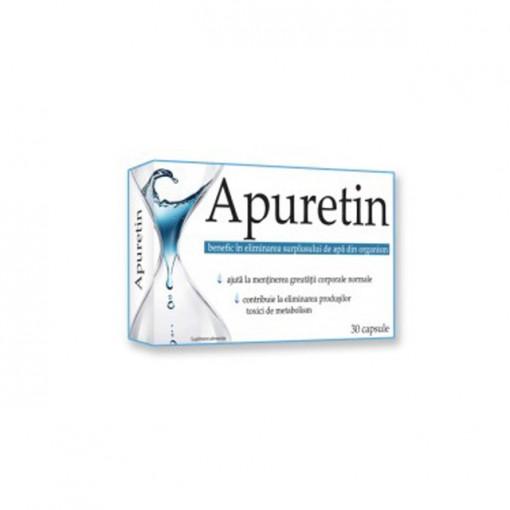 Apuretin - 30 cps