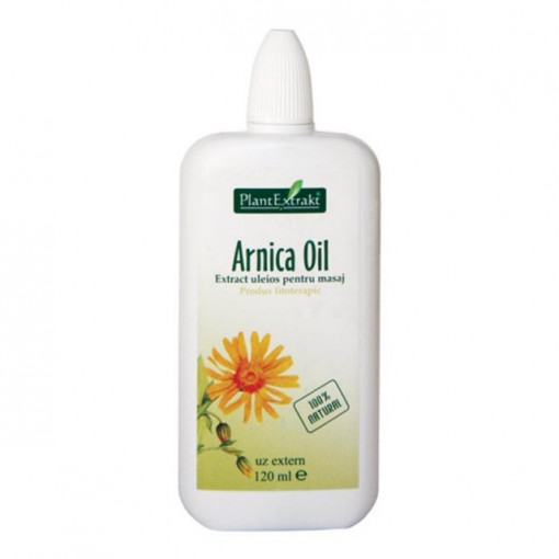 Poze Arnica Oil 120 ml